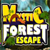 Mystic Forest Escape game