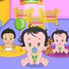 Naughty Baby game