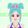 New Hair Styles For Girls game
