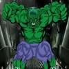 New Hulk Dress Up game