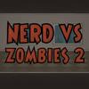 Nerd vs Zombies 2 game