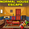 Normal House Escape game