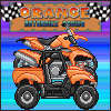 Orange Motobike Racing game