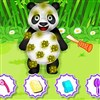 Panda Pet Care game