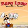 Papa Louie game