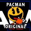 PACMAN ORIGINAL game