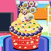 Party Cupcake Maker game