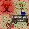 Pandemic Boy game