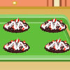 Peppermint Bonbon Cookies game
