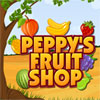 Peppys Fruit Shop game