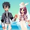 Perfect Wedding Photoshoot game