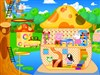 Peppa Pig Mushroom House game