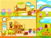 Peppa Pig Funny House game
