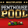 PentHouse Pool Multiplayer game