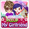 Pickup My Girlfriend game