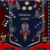 Pinball Space game