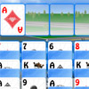 Plane Voyage Solitaire game