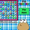 Pou Bejeweled game