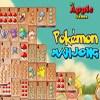 Pokemon Mahjong game