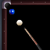 Power billiards game