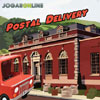 Postal Delivery game