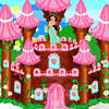Princess Castle Cake game