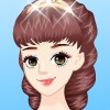 Princess Sophie Dressup game