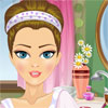 Prom Princess Makeover game