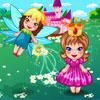 Princess Beauty Spells game