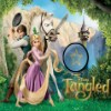 Princess Rapunzel Hidden Stars game
