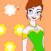 Princess Anna Coloring game