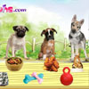 Puppies Meal Time game