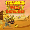Pyramid Tomb Expedition game
