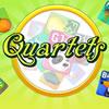 Quartets game