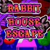 Rabbit House Escape game