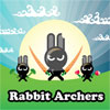 Rabbit Archers game