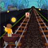 Railroad Rush game