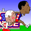 Race for The White House game