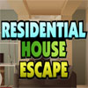 Residential House Escape game