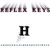 Reflex Keys game