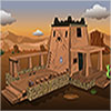 Rescue The Archaeologist game
