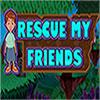 Rescue My Friends game
