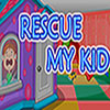 Rescue My Kid game