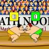 Roshambo Sumo game