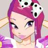 Roxy Fashion Girl game