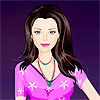 Romantic Date Dressup game