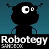 Robotegy Sandbox game