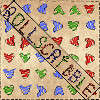 Rollscribble game