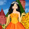 Royal Princess Wedding game