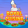 Royal Cuisine game